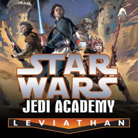 Star Wars: Jedi Academy - Leviathan (1998 - 1999)