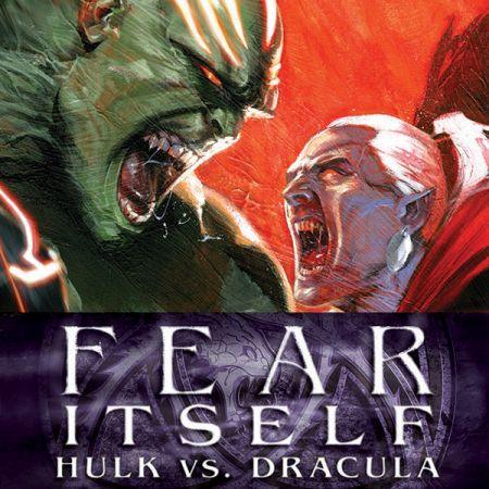 Hulk Vs. Dracula (2011)