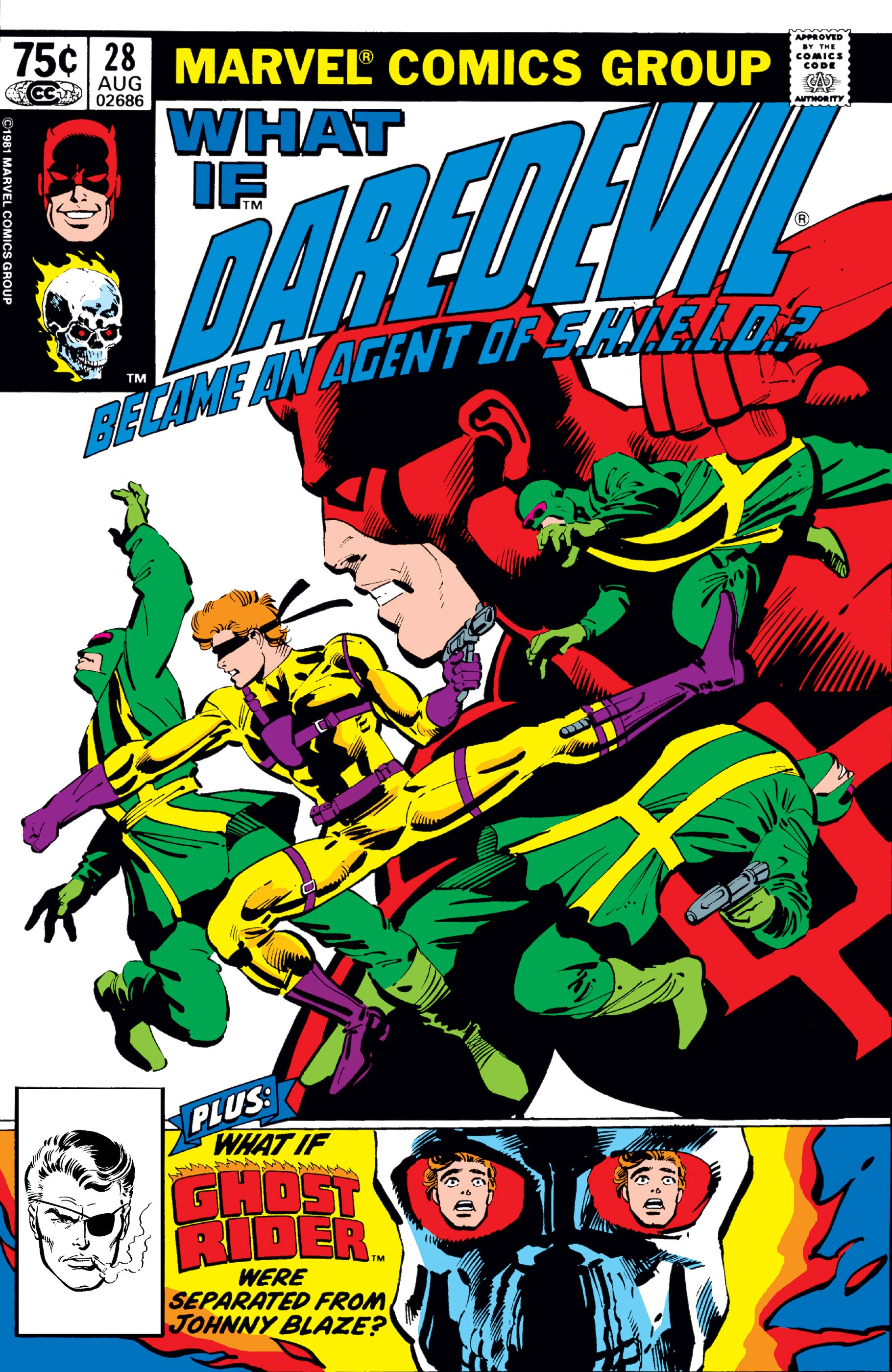 What If? (1977) #28