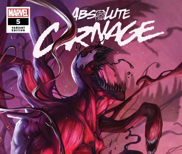 Absolute Carnage #5