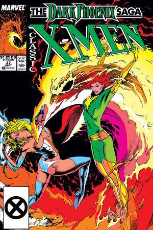 Classic X-Men #37