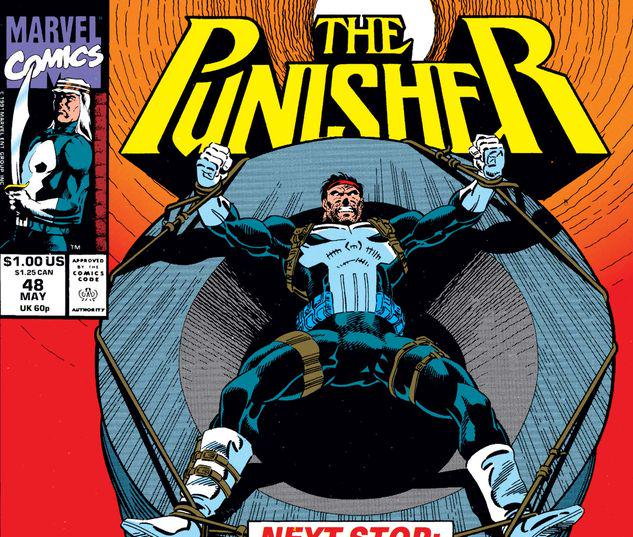 Punisher #48