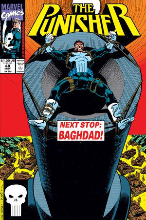 The Punisher (1987) #48