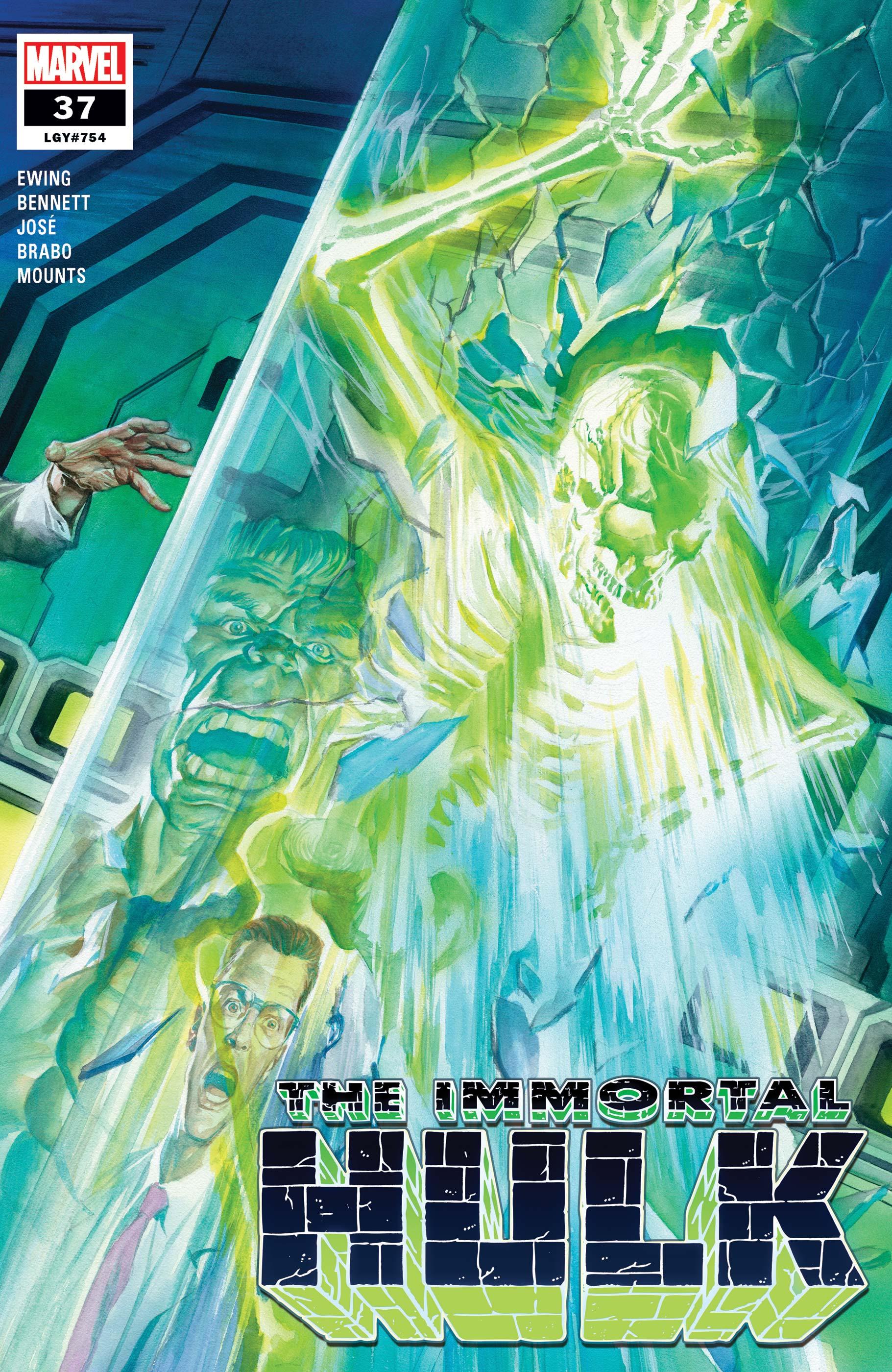 Immortal Hulk (2018) #37