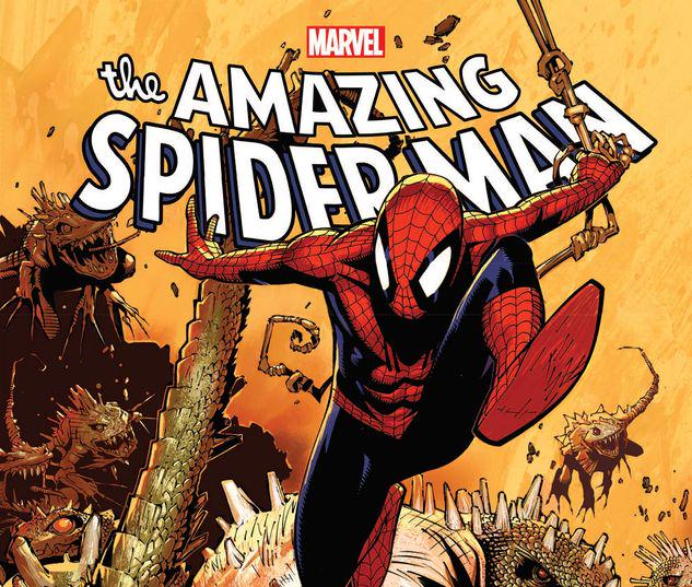 SPIDER-MAN: THE GAUNTLET - THE COMPLETE COLLECTION VOL. 2 TPB #2