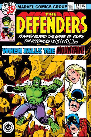 Defenders #68