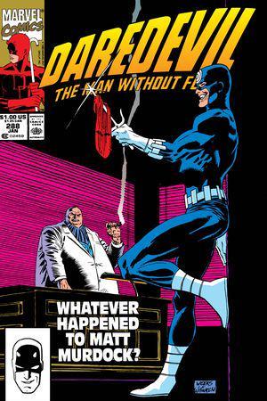 Daredevil #288