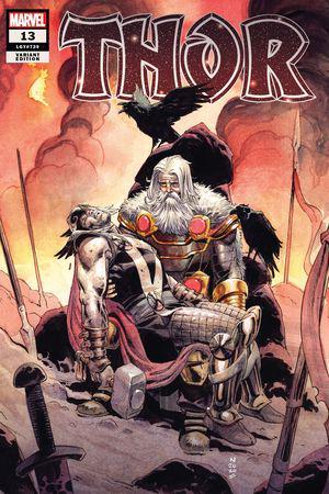 Thor (2020) #13 (Variant)