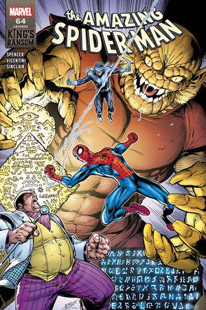 The Amazing Spider-Man #64