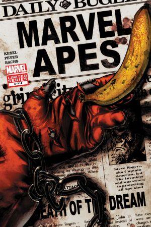 Marvel Apes #4