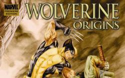 Wolverine Origins: Seven the Hard Way (Hardcover)