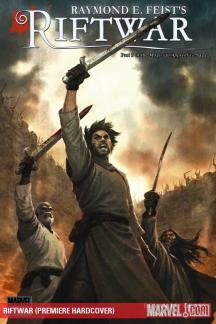 Riftwar (Hardcover)