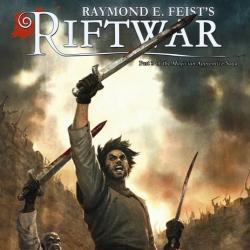 Riftwar (Hardcover)
