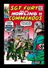 Sgt. Fury and His Howling Commandos #2