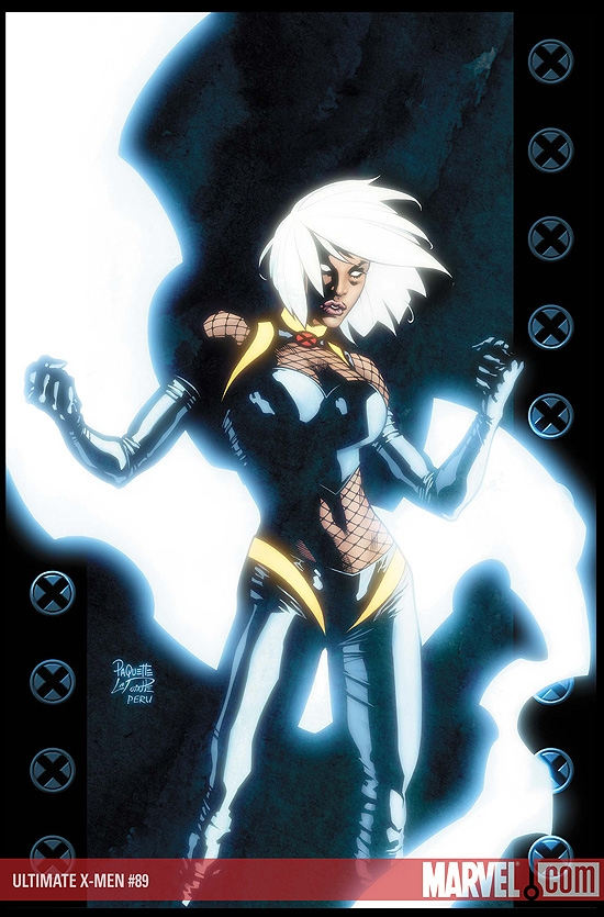 Ultimate X-Men Vol. 18: Apocalypse (Trade Paperback)
