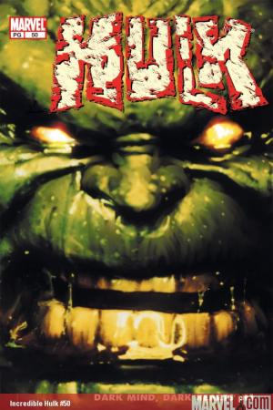 Incredible Hulk Vol. IV: Abominable (2003)