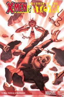 X-Men: Children of the Atom #1