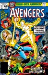 Avengers Annual (1967) #8