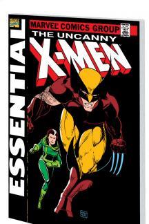 Essential X-Men Vol. 4 (Trade Paperback)