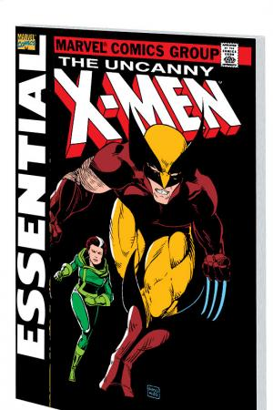 Essential X-Men Vol. 4 (Trade Paperback)