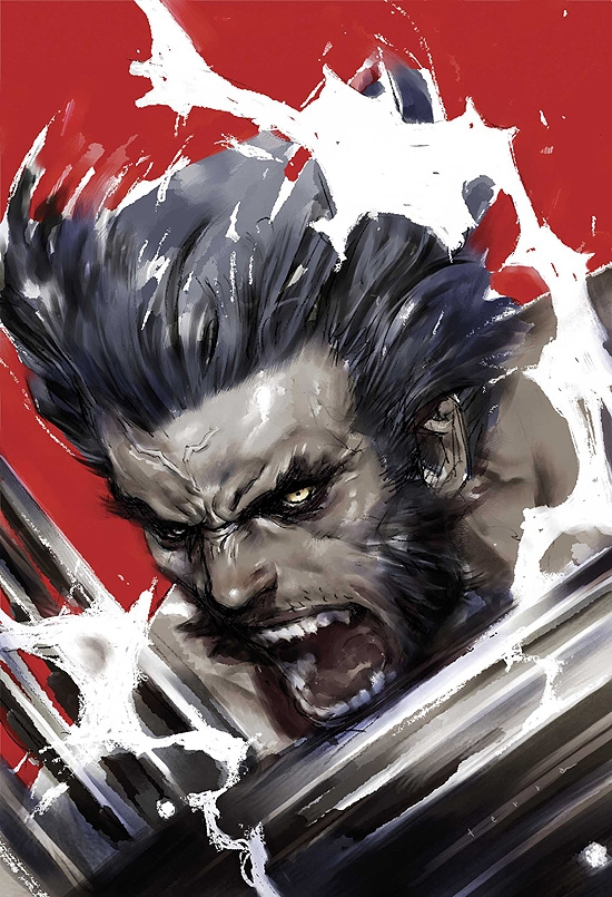 Wolverine: Soultaker (Trade Paperback)