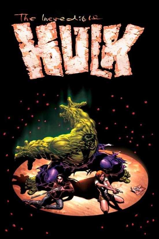 Incredible Hulk Vol. 6: Split Decisions (Trade Paperback)