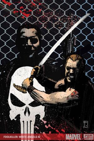 Foolkiller: Short Time #2