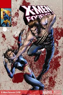 X-Men Forever 2 #10
