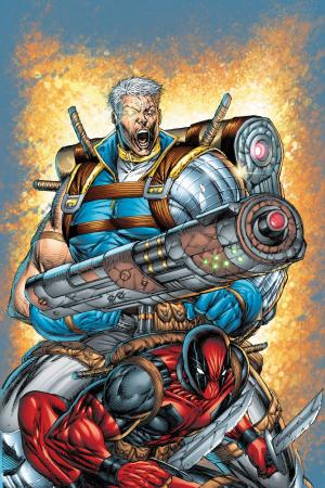 Cable & Deadpool MGC (2011) #1
