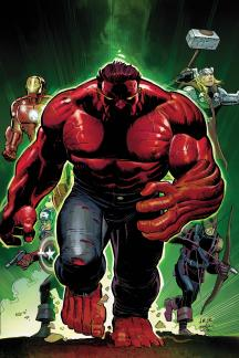 Avengers: Infinity Quest #1