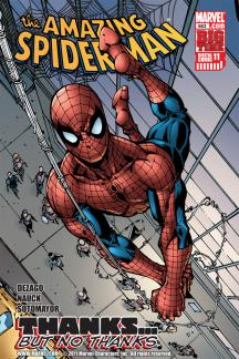 Spider-Man: Big Time (2010) #11