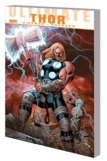 Ultimate Comics Thor (Trade Paperback)