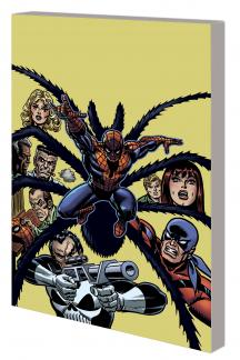 ESSENTIAL SPIDER-MAN VOL. 6 TPB (Trade Paperback)