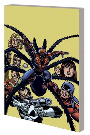 ESSENTIAL SPIDER-MAN VOL. 6 TPB (Trade Paperback)