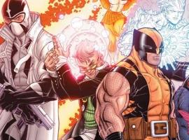 X-Men: Regenesis - Choose Your Team