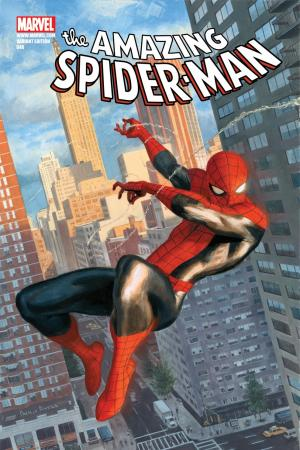 Amazing Spider-Man #646  (RIVERA VARIANT)