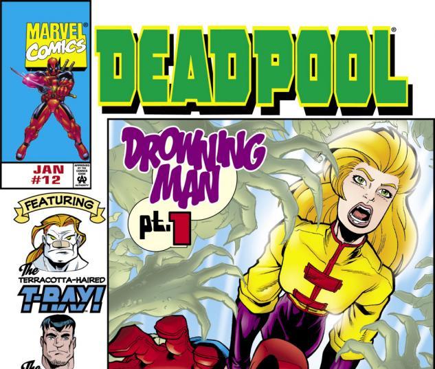 Deadpool (1997) #12