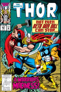 Thor #461