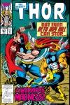 Thor (1966) #461