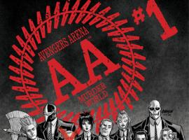 Marvel NOW! Q&A: Avengers Arena