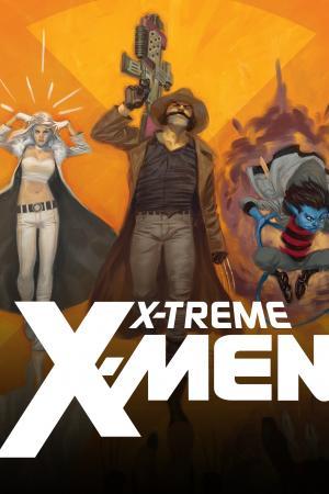 X-Treme X-Men (2012 - 2013)