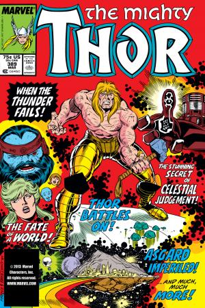 Thor (1966) #389