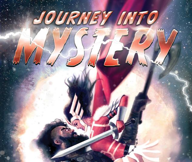 Journey Into Mystery (2011) #647