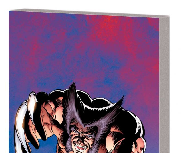 WOLVERINE: FIRST CUTS TPB