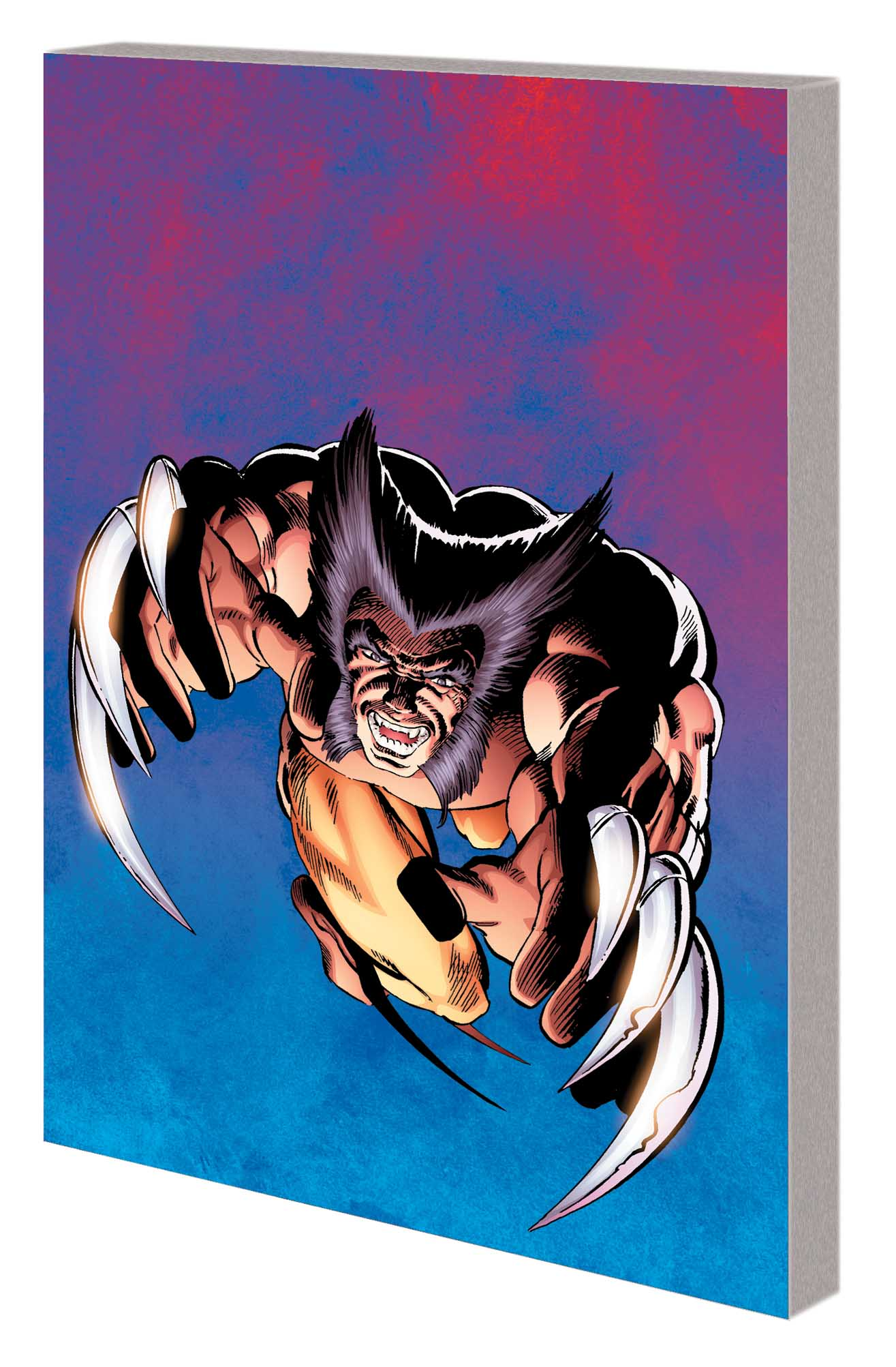Wolverine: First Cuts (Trade Paperback)