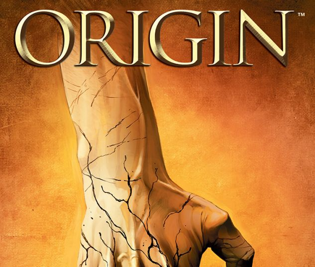 Origin (2001) #2