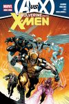 Wolverine & the X-Men (2011) #15