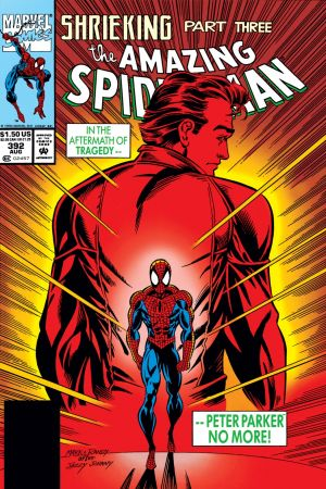 The Amazing Spider-Man #392