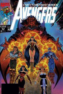 Avengers #371