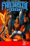 FANTASTIC FOUR 12 (NOW)